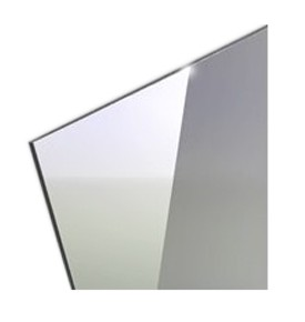 Dibond miroir